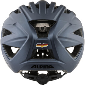 Alpina Parana Helmet, azul